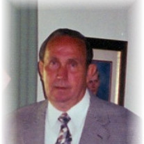 Paul W. Gore Sr.