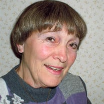 Gertrude C. Jachowdik