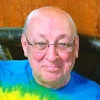 John Clare Brobst