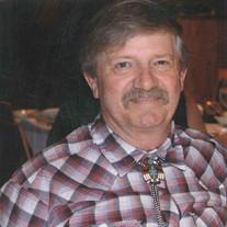Lonnie Ray Hyslop