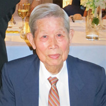 Mr. So Bun Leong