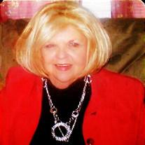 Elizabeth Diane Campbell