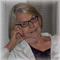 Shirley Long Ward of Bethel Springs, TN
