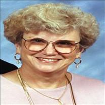 Judith Anne Atkinson