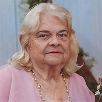 Dolly Faye Covey