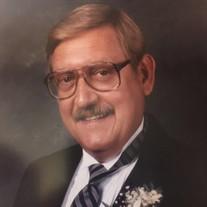 Claude Edward Thomas
