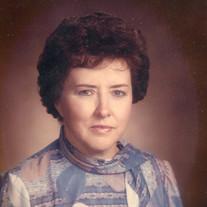 H. Verlene Rasmussen