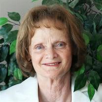 Mrs. Janet Rae Nash