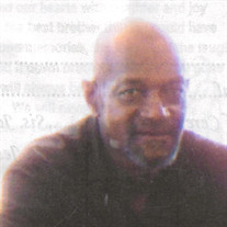 Mr. Larry Darnell Johnson