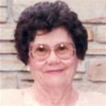 Zelma Lorene Bowles (Camdenton)