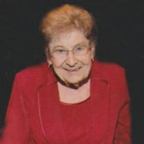 Maxine Busche