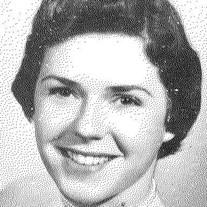 Mrs. Jeannine O'Brien Brooks