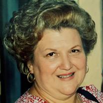Shirley Constantina Ficarrotta Eubanks