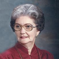 Georgina Fox