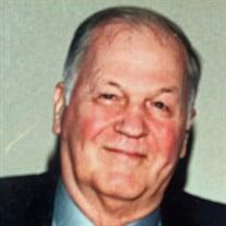"Theodore ""Ted"" Joachim Helbig"