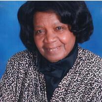 Dorothy E. Joseph