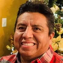 Fredy Amaro Campos