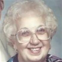 Mary T. Nevills