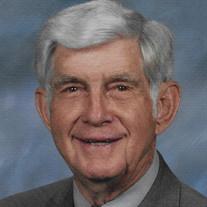 Mr. Jack Arland Jackson