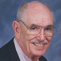 Lt. Col. Dr. Jack  Earl  Reagan