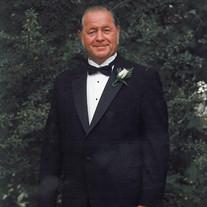 Mr. Roger Sprinkles