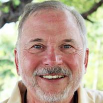David J. Klingerman