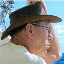 Norman R. Smith SR.