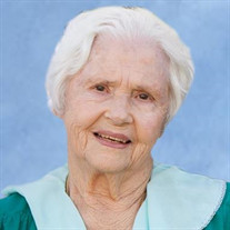 Doris E. Harris