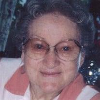 Rosemary (Funk) Buck Shafer