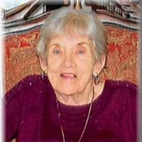 Linda Lou Robertson Hill
