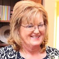 JoEllen Marie Modisette