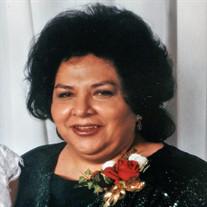 Janie Marie Rocha Baird
