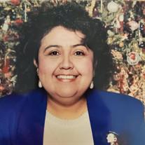Rosalinda V. Terrazas