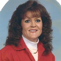 Peggy Charlene Brawner
