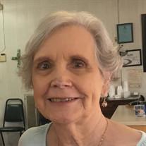 Kay Hulgan Scoggins