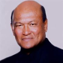 Albert E. Tolentino
