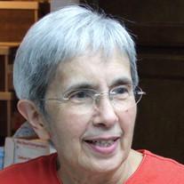 Catherine Cox Robertson