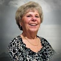 Patricia Ann Blevins