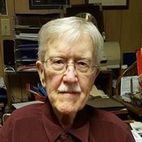 James A. Tipton
