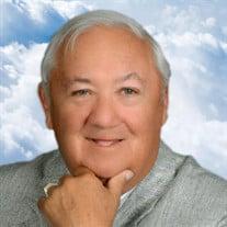 Larry Mason Keiffer