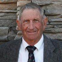 Larry Ivan Skinner