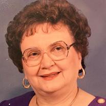 Shirley Ann Norris