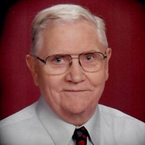 Robert Lee Pederson