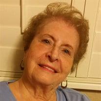 Geraldine Alice Peterson