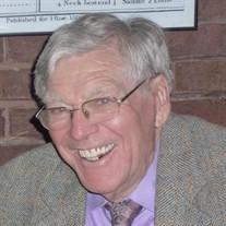 Harold W. Flinn, Jr.
