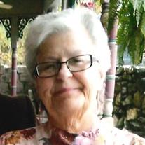 Ann Haught