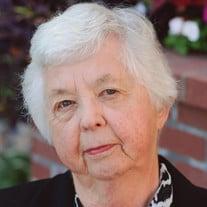Joyce Evelyn Voorhees