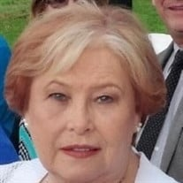 Mary Belle Ingram
