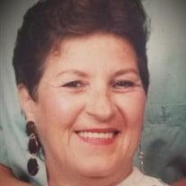 Shirley Elizabeth Morvant Bradley