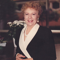 Donna Talley Beard